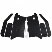 Расширители арок для Polaris Ranger XP 900 / 1000 ..
