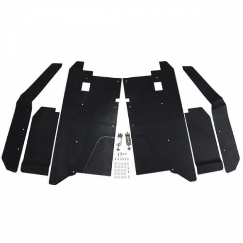 Расширители арок для Polaris Ranger XP 900 / 1000 ...