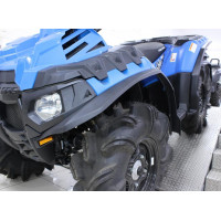 Расширители арок для Polaris Sportsman 850 High Li..