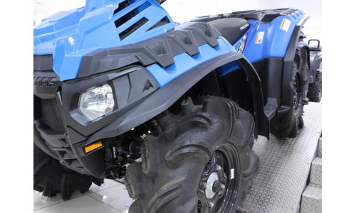 Расширители арок для Polaris Sportsman 850 High Lifter