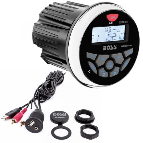 Влагозащищенный Bluetooth модуль MGR350B...