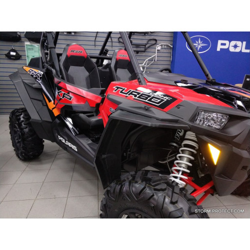 Расширители арок для Polaris RZR 1000XP/TURBO...
