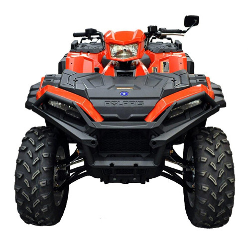 Расширители арок для Polaris Sportsman 850/1000xp ...
