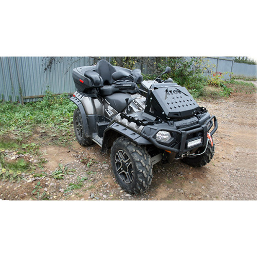 Вынос радиатора на квадроцикл Polaris Sportsman 10...