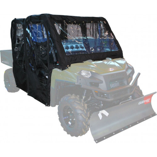 Текстильная кабина Polaris Ranger XP 800 EFI 2014 ...