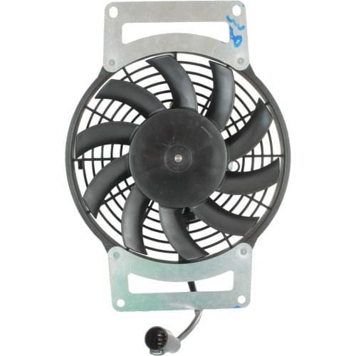 Вентилятор радиатора для Kawasaki KVF750 BRUTE FOR...