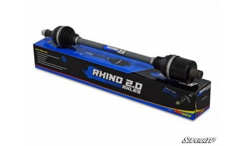 Привод Rhino 2.0 задний для Can-Am Maverick X3 XRS 2017+