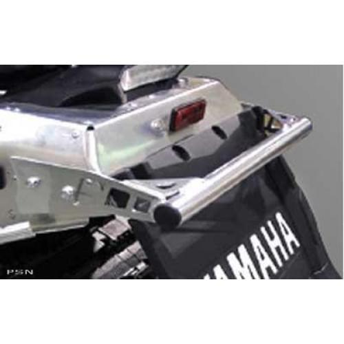 Бампер снегохода задний Yamaha Nytro SMA-8GLRR-BU-...