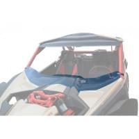 Низкое ветровое стекло XRW для Can Am Maverick X3