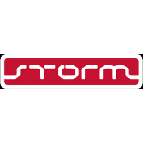 Storm установочная площадка для отвала Can Am Comm...