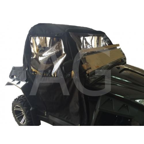 Текстильная кабина для UTV РМ800...