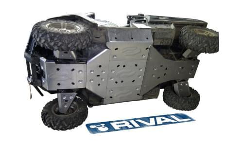 Комплект защиты для Arctic Cat Prowler 700 XTX (2010-)