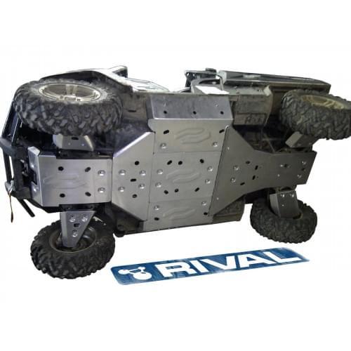 Комплект защиты для Arctic Cat Prowler 700 HDX (20...