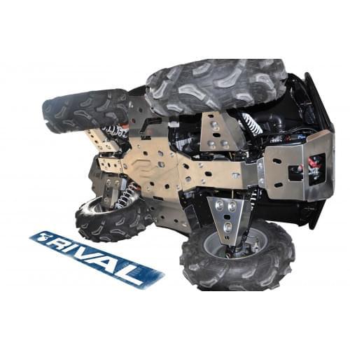 Комплект защиты для Arctic Cat 550/700 TRV S (2011...