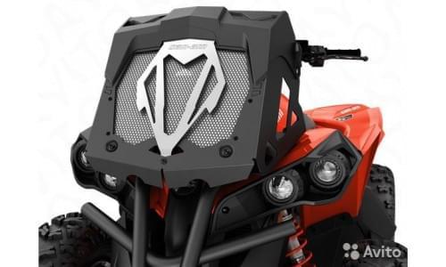 Вынос радиатора для Can-Am Renegade G2