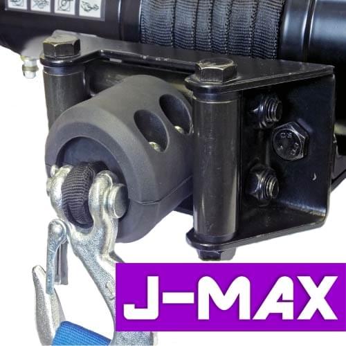 Стопор троса лебёдки J-MAX новая модель...