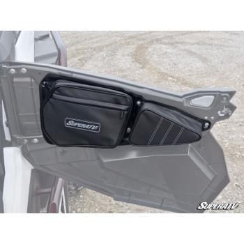 Сумки Polaris на двери для RZR 900 1000 Turbo DB-002