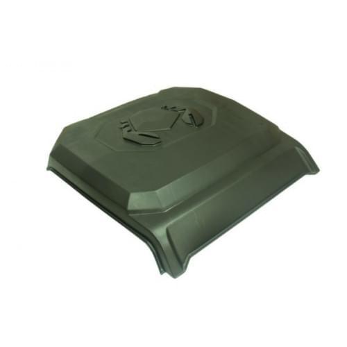 Пластиковая крыша на Polaris RZR 1000/TURBO...