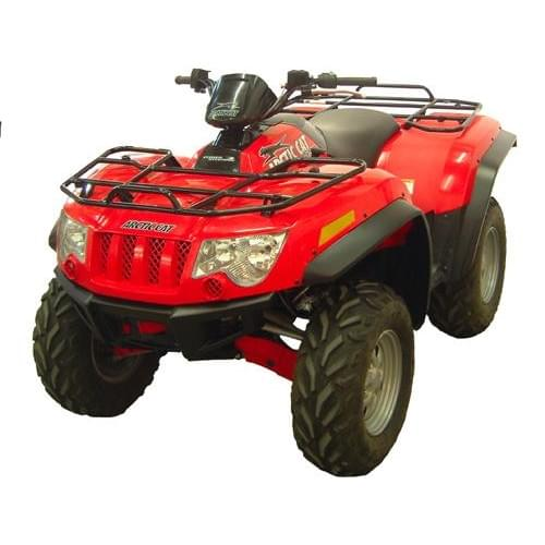 Расширители арок для квадроцикла Arctic Cat 450/50...
