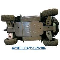 Полный комплект защиты для CF MOTO-Z8