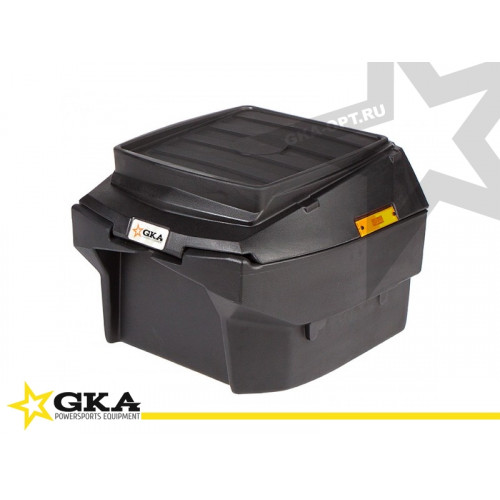 GKA № 2 - кофр для снегоходов BRP...
